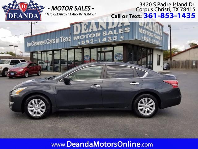 deanda motor sales corpus christi tx new used cars