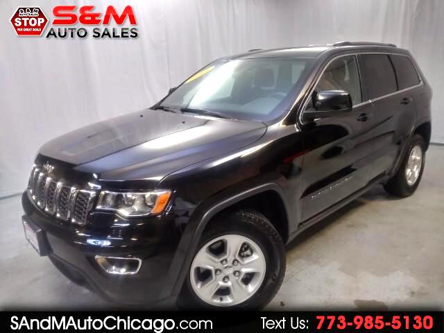 2017 Jeep Grand Cherokee Laredo 2WD
