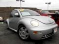 2000 Volkswagen New Beetle