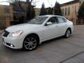 2007 Infiniti M