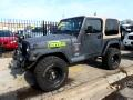 2001 Jeep Wrangler