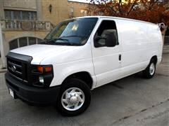 2011 Ford E-Series Van
