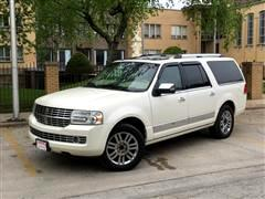2007 Lincoln Navigator L
