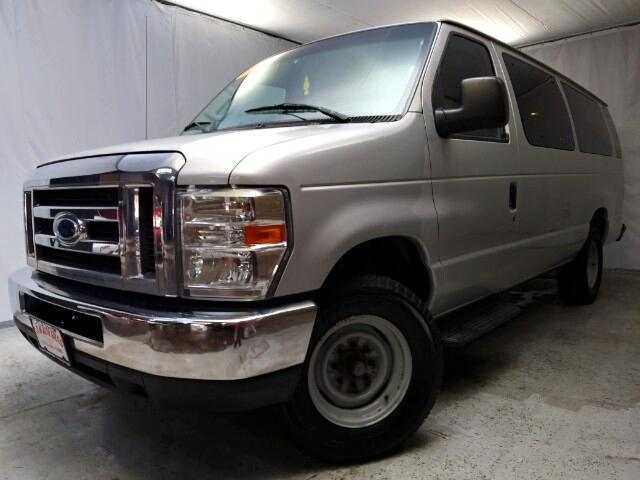 2010 Ford Econoline E-350 Super Duty Extended