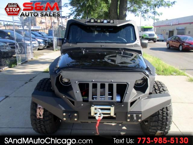 2013 Jeep Wrangler Freedom 4x4 *Ltd Avail*