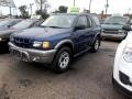 2002 Isuzu Rodeo Sport