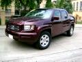 2008 Honda Ridgeline