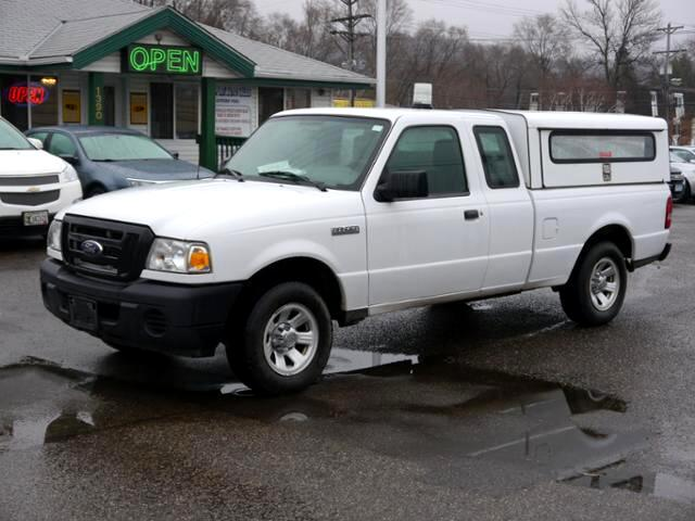 used 2011 ford ranger xlt supercab 2wd for sale in newport. Black Bedroom Furniture Sets. Home Design Ideas