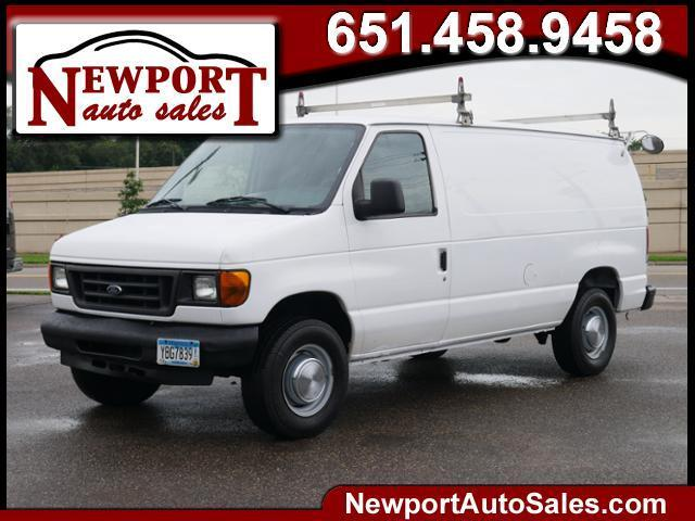 2006 Ford Econoline E-350 Super Duty
