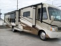 2013 Ford Stripped Chassis Motorhome