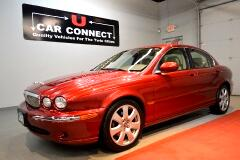 2006 Jaguar X-Type