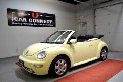 2003 Volkswagen Beetle