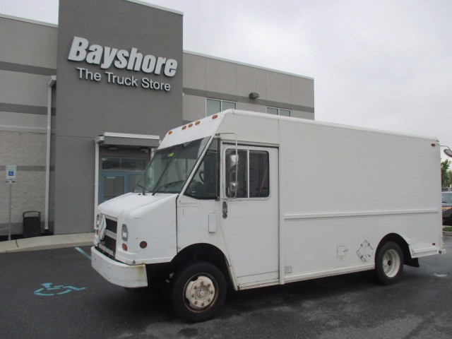 1997 Freightliner MT45 Chassis