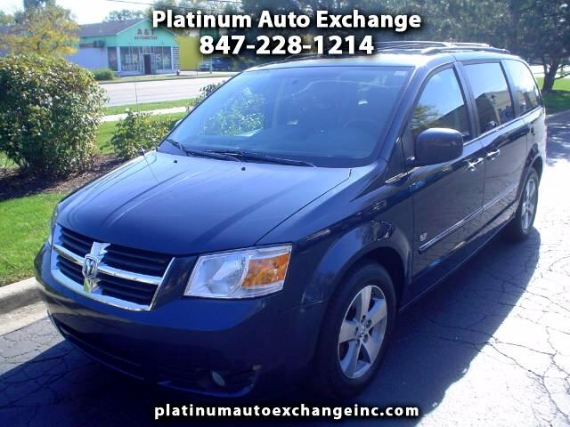 2009 Dodge Grand Caravan SXT 25TH ANNIVERSARY EDITION