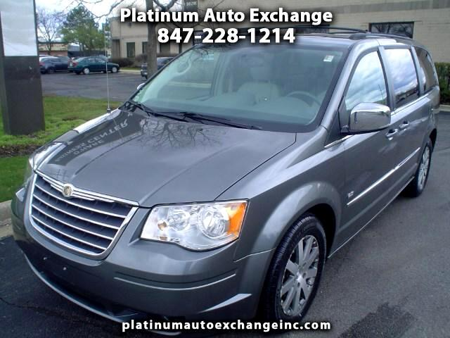 2009 Chrysler Town & Country Touring 25Th Anniversary Edition