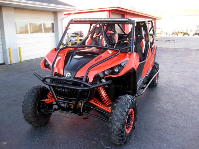 2014 Can-Am Maverick XRS 4 SEATER 1000