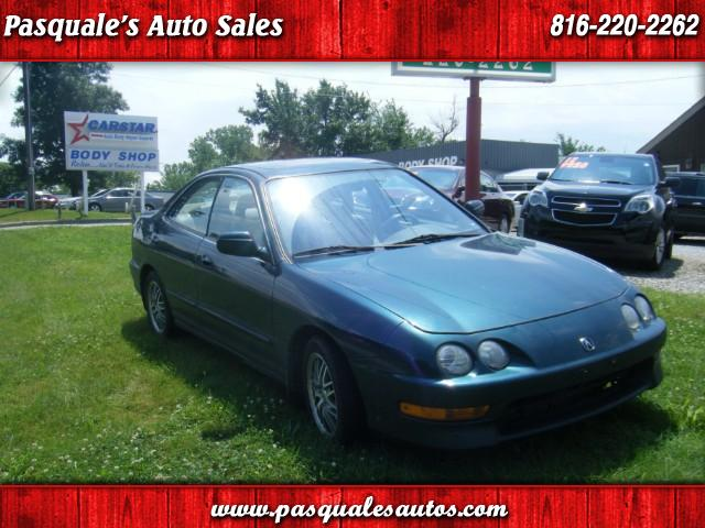 1998 Acura Integra GS Sedan