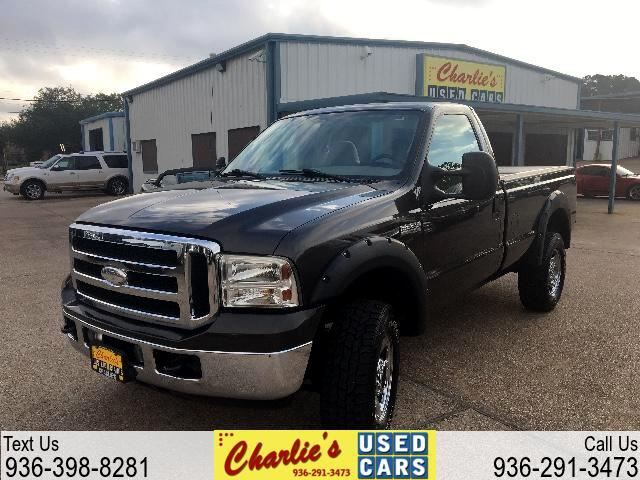 2006 Ford F-350 SD XLT 4WD