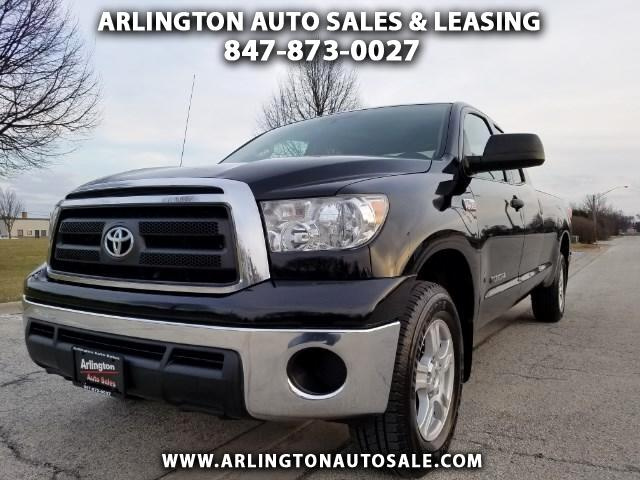 2010 Toyota Tundra SR5 5.7L Double Cab Long Bed 4WD