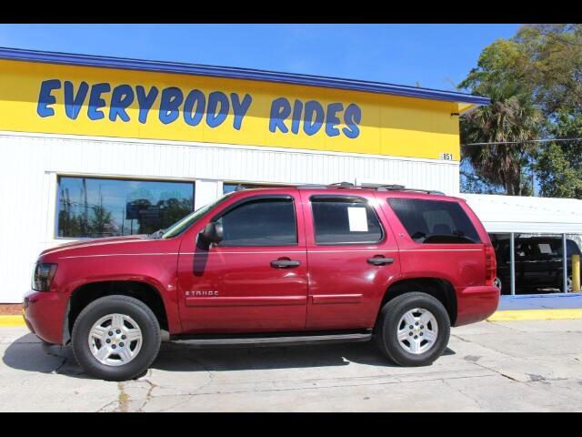 2007 Chevrolet Tahoe 2WD 4dr LS