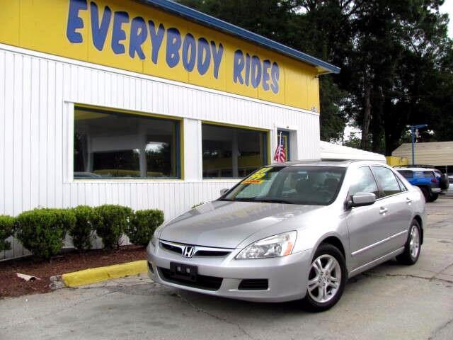 2007 honda accord for sale in valdosta ga cargurus for Honda dealership valdosta ga