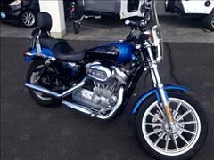 2005 Harley-Davidson XLH 883