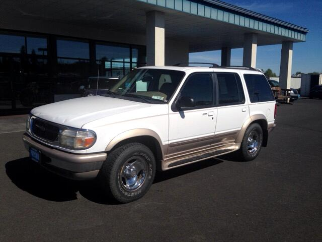 1998 Ford Explorer Eddie Bauer 4WD