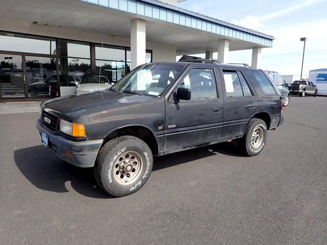 1994 Isuzu Rodeo S 4WD