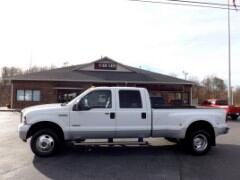 2006 Ford F-350 SD