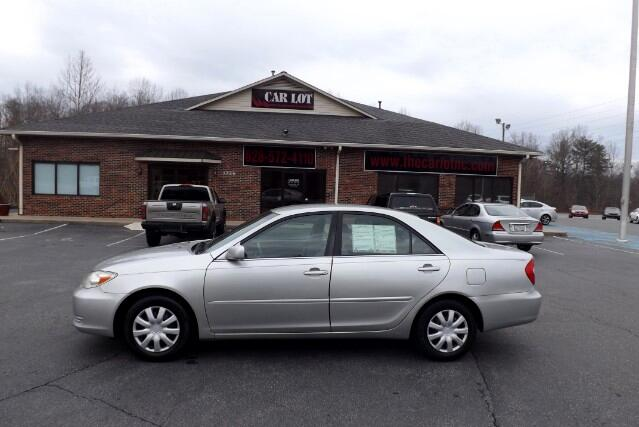 used toyota camry for sale greensboro nc cargurus autos post. Black Bedroom Furniture Sets. Home Design Ideas
