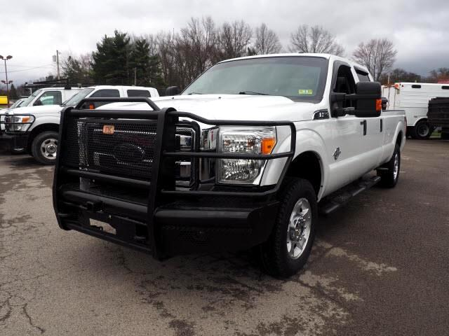 2015 Ford F-250 SD XLT