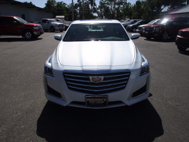 2017 Cadillac CTS 3.6 Luxury