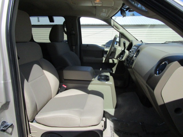2008 Ford F-150 XLT SuperCrew 5.5-ft. Bed 2WD