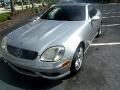 2002 Mercedes-Benz SLK