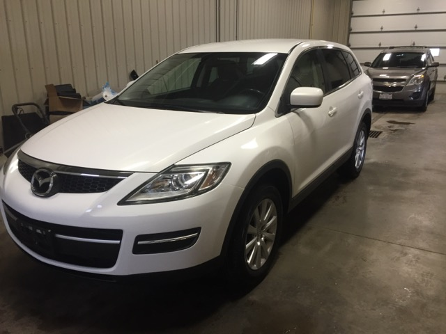 2008 Mazda CX-9 Touring 4WD