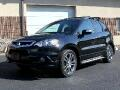 2009 Acura RDX 5-Spd AT SH-AWD with Technology Package