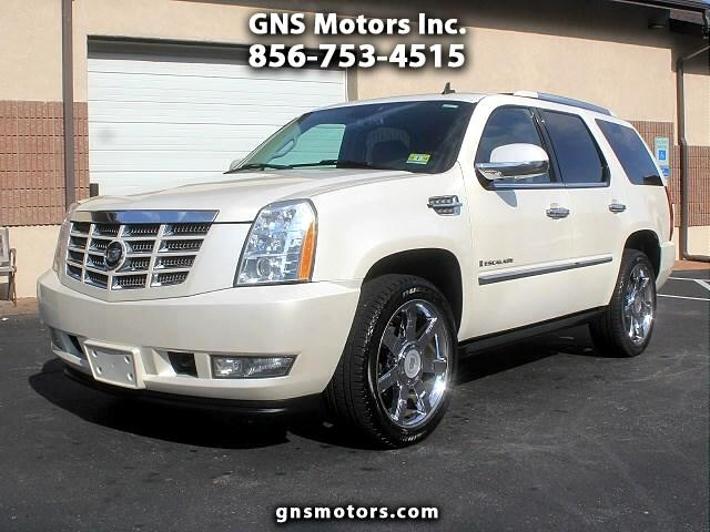 2007 Cadillac Escalade Luxury 2WD