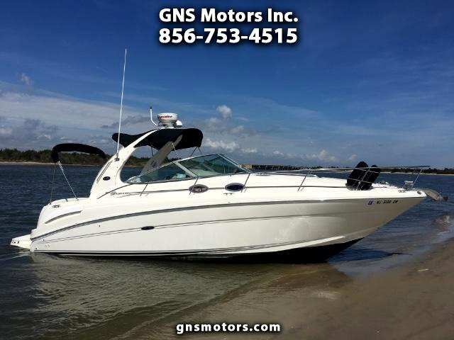 2004 Sea Ray Sundancer 300DA
