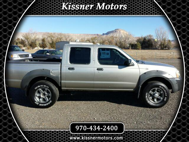 used nissan frontier for sale grand junction co cargurus. Black Bedroom Furniture Sets. Home Design Ideas