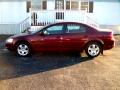 2002 Dodge Stratus