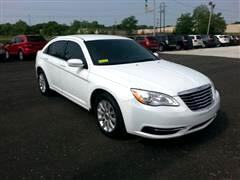 2013 Chrysler 200 TOURIN