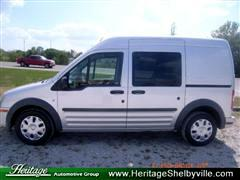 2010 Ford TRANSIT CO