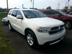 2011 Dodge DURANGO CR