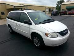 2003 Chrysler TOWN & COU
