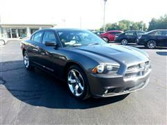 2013 Dodge CHARGER SX