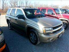 2005 Chevrolet TRAILBLAZE