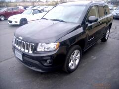 2013 Jeep COMPASS SP
