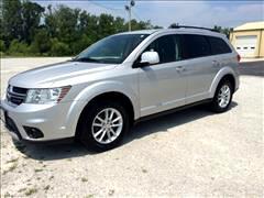2013 Dodge JOURNEY SX