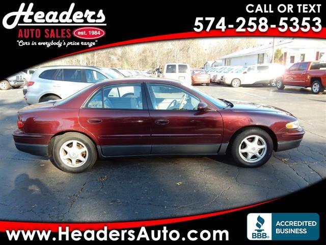 2002 Buick Regal GS