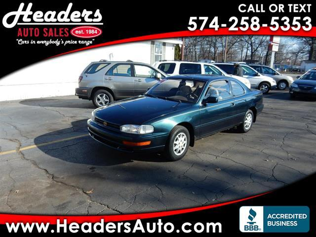 1994 Toyota Camry LE coupe